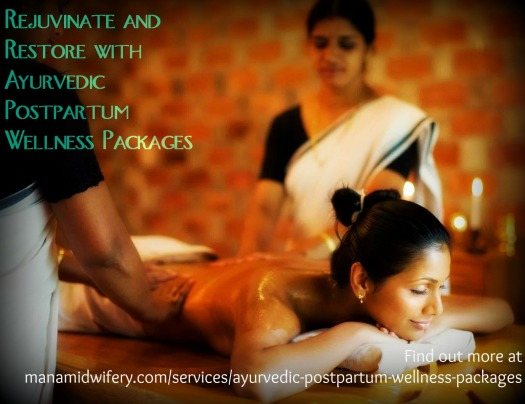 Ayurvedic PP Wellness Packages