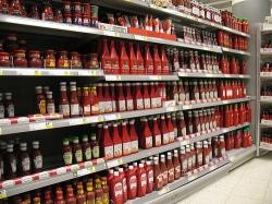 ketchup isle