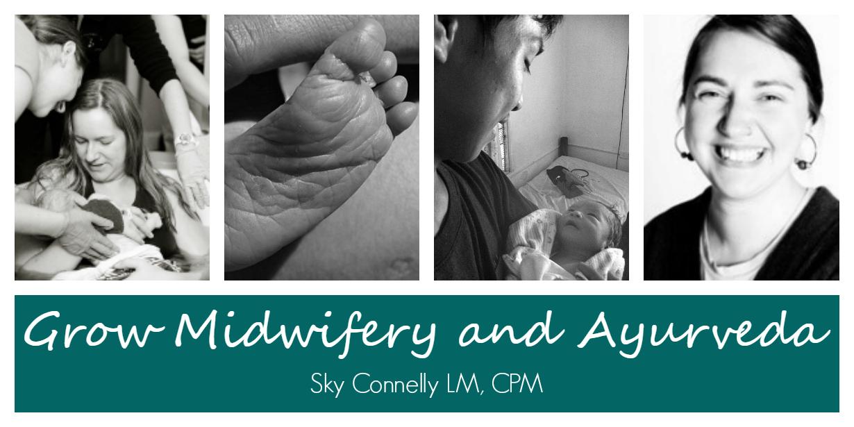Grow Midwifery Header 2